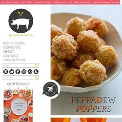 Peppadew Poppers