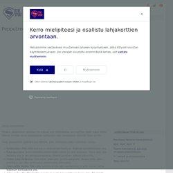 Pepputreeni: 6 tehokasta liikettä - Sykesport.fi