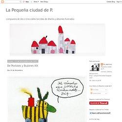 De Postales y Buzones XIX