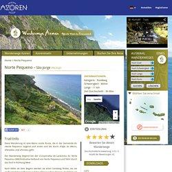 Wanderwege Azoren