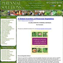 perennialsolutions