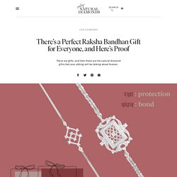 Perfect Raksha Bandhan Gifts for Everyone
