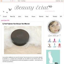 Beauty Eclat: Le Voile Perfecteur BareSkin par BareMinerals