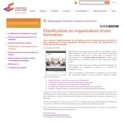 Trousse d'outils de référence à l'intention des formateurs du secteur culturel