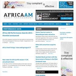 Africa Asset Management