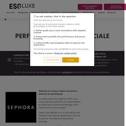 Manager de la performance commerciale