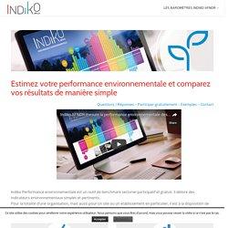 INDIKO Performance environnementale - Indiko AFNOR