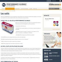 Performance globale de l'entreprise
