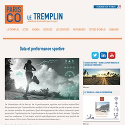 Data et performance sportive