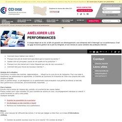 Améliorer les performances - Développer votre entreprise - Chambre de Commerce et d'Industrie de l'Oise
