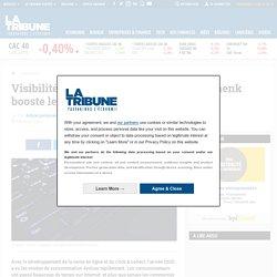 Visibilité en ligne : comment l'agence Staenk booste les performances des entreprises