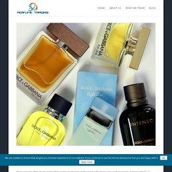 Perfume Wholesale Supplier - Perfume-Trading.com!