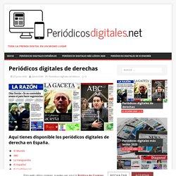 Prensa digital y diarios digitales