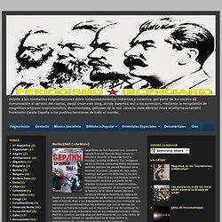 Periodismo Incendiario: Berlín 1945 (+Película)