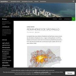 Périphéries de São Paulo