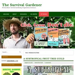 permaculture Archives