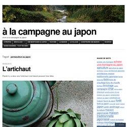 permaculture au japon
