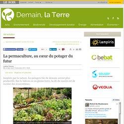 La permaculture, au cœur du potager du futur
