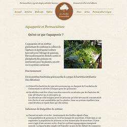 Aquaponie et Permaculture - Le Jardin ComestibleLe Jardin Comestible