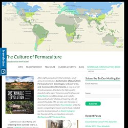 The Culture of Permaculture