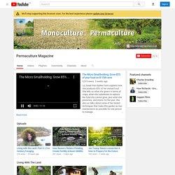 (3) PermacultureMedia
