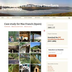 European Permaculture Teachers Partnership