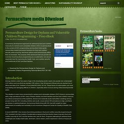 Free Documentary Films Archive - Permaculture Media Blog