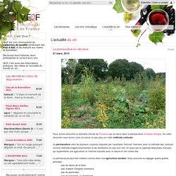 La permaculture en viticulture - Vin Équitable