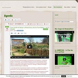Agenda - Avenir PermacultureAvenir Permaculture