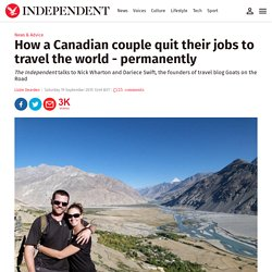 how-a-canadian-couple-quit-their-jobs-to-travel-the-world