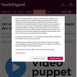 Cet outil permet d'éditer aussi facilement des vidéos que des fichiers texte !