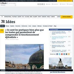 Jean-Pierre Filiu : «Il faut dépasser la fascination pour la propagande de Daech»