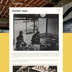 Perriand / Japan