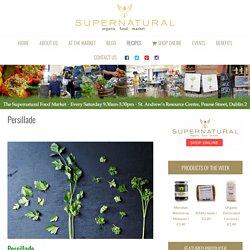Organic Food in Dublin: