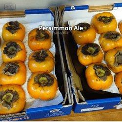 Persimmon Ale