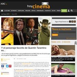 El personaje favorito de Tarantino: Hans Landa