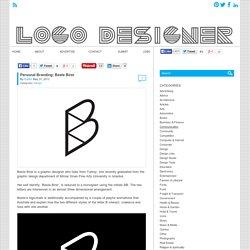 Personal Branding: Beste Birer - Logo Designer