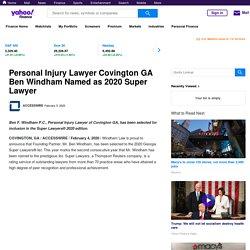 Yahoo fait désormais partie dâVerizon Media