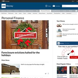 Personal Finance Advice and Financial News - CNNMoney