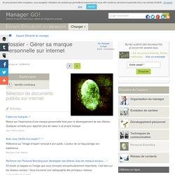 Personal Branding et identité numérique, sélection d'articles pe