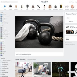 Personal Trainer Vancouver