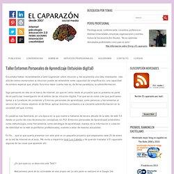El caparazón Taller Entornos Personales de Aprendizaje (Intuición digital) » El caparazon