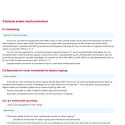 9.10 Særavtale om lønns- og arbeidsvilkår for lærlinger og lærekandidater i staten - SPH