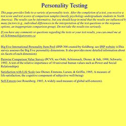 Personality review dr maya angelou personality theory