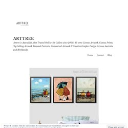 Personalize Your Home with Abstract Wall Arts