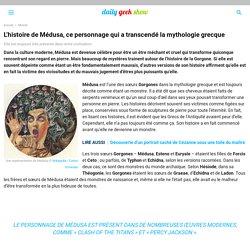 L'histoire de Médusa, ce personnage qui a transcendé la mythologie grecque