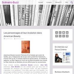 Les personnages et leur évolution dans American Beauty – Scénario-Buzz