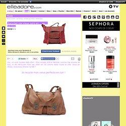 Sixsoeurs - Sixsoeurs Atelier réalise mon sac en cuir unique et personnalisé - accessoires femmes