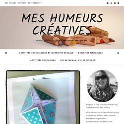 Cerf volant personnalisé – Mes humeurs créatives by Flo