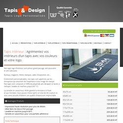 tapis logo, tapis entrée personnalisé, tapis avec logo, tapis promotionnel, tapis de sol personnalisé